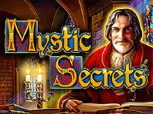 Mystic Secrets в казино Вулкан
