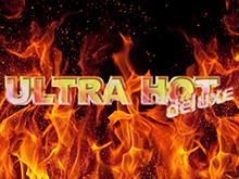 Ultra Hot Deluxe - автоматы на деньги