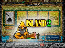 Автоматы Вулкан на деньги Island 2