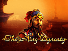 Онлайн автомат The Ming Dynasty