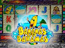Bananas Go Bahamas играйте в казино Вулкан
