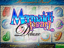 Mermaid's Pearl в казино Вулкан