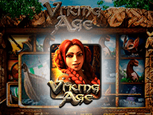 Играйте бесплатно в Viking Age