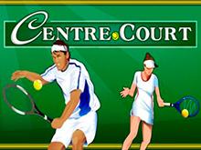 Centre Court – игровой автомат с виртуальным теннисом онлайн