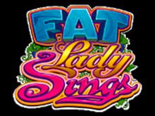 Играть Fat Lady Sings игровой аппарат на реальные деньги онлайн