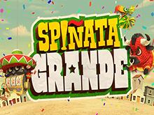 На игровом портале Вулкан популярные игровые аппараты и Spinata Grande