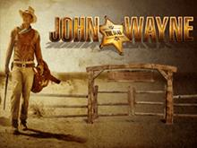 Автомат John Wayne на деньги