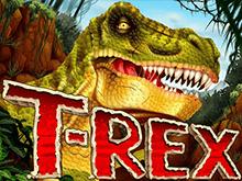 Автомат T-Rex на реальные деньги