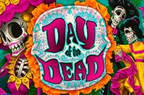 В Вулкане автомат День Мертвых