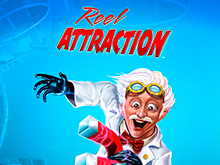 Азартная игра Reel Attraction от Novomatic
