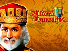 Royal Dynasty от Novomatic – онлайн игровой аппарат для новичков