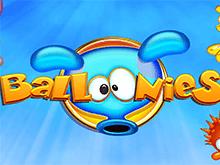 Balloonies автомат играть на реальные деньги онлайн