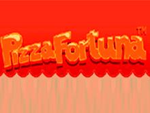 Автомат Pizza Fortuna играть на реальные деньги онлайн
