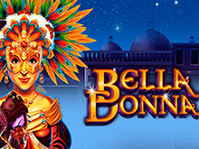 Игра на настоящие деньги в Белла Донна будоражит эмоции и повышает адреналин