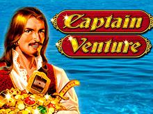 Качественное разрешение и режим автоматической игры в приложении Рисковый Капитан