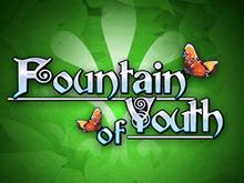 Бонусом игрового автомата Фонтан Молодости стал специальный символ — The Fountain