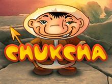 В казино Вулкан Chukchi Man