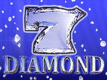 Diamond 7 в клубе Вулкан