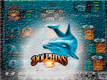 Dolphin's Pearl от казино Вулкан
