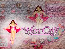 Играть бесплатно в Hot City