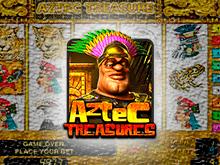 Aztec Treasure от онлайн казино Вулкан