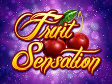 Fruit Sensation от казино Вулкан