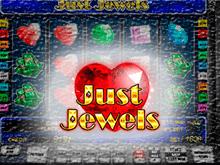 Играйте бесплатно в Just Jewels