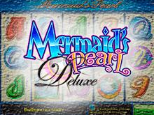 Mermaid's Pearl в казино Вулкан