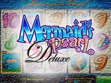 Бесплатная игра Mermaid's Pearl Deluxe