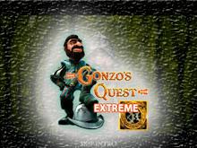 Онлайн игра в Gonzo's Quest Extreme