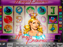 Играть бесплатно в Magic Princess