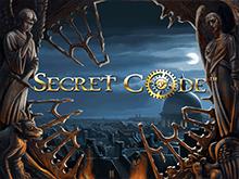 Автомат Секретный Код – играйте в Вулкане