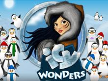 Icy Wonders от Netent – играйте в аппарат на деньги