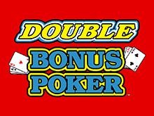 Double Double Bonus Poker от Microgaming – онлайн автомат с гарантией