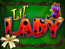 Играть автомат Lil' Lady онлайн на реальные деньги