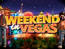 Weekend In Vegas